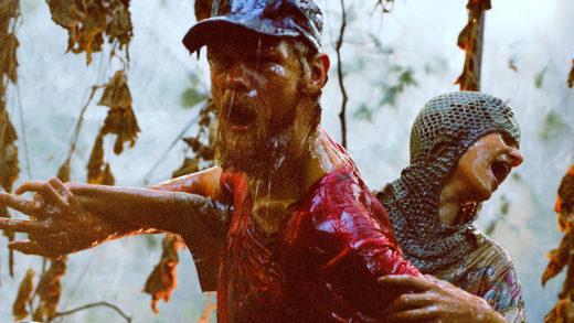 Эскапизм не доводит до добра в трейлере датской хоррор-драмы «Смола»