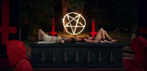сатанинская паника 2019
