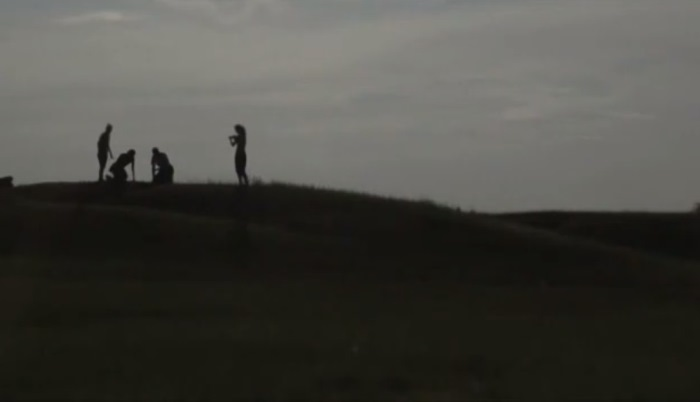 Наахара 2: Священная земля (2011) - Евгений Павлов