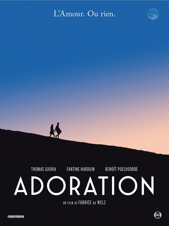 adoration 2019 постер