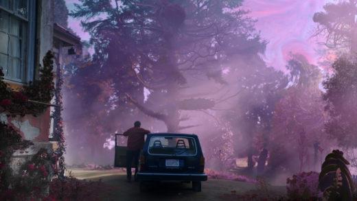 Цвет из иных миров (2019)