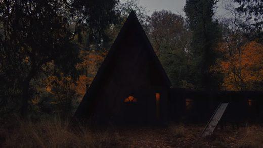 Дети, ведьма, мрачный лес — хоррор «Гретель и Гензель» Оза Перкинса получил первый тизер