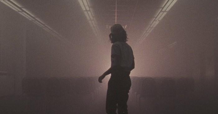 Лус (2018) - Тильман Зингер