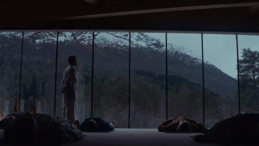 «Суицидальный туризм» — звезда «Игры престолов» в отеле самоубийц (трейлер)
