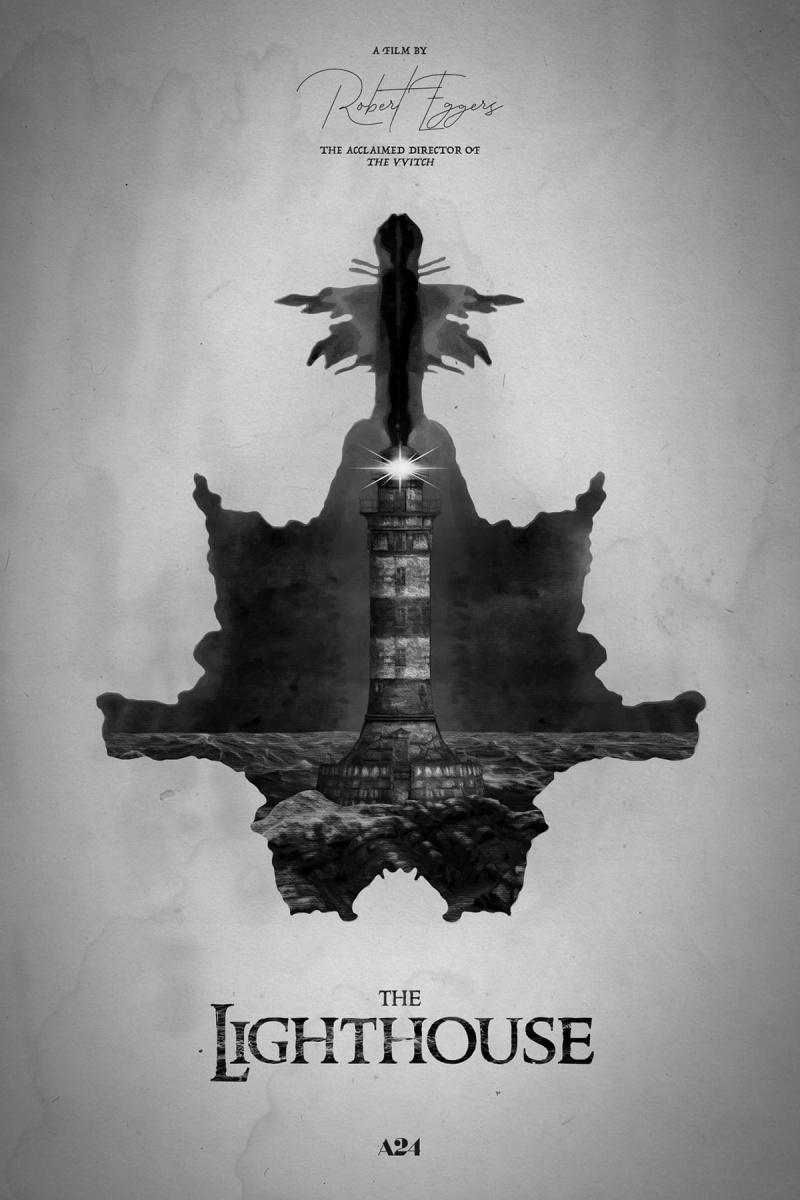 маяк 2019 постер