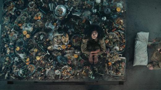 Netflix покажет один из свежих фестивальных хоррор-хитов