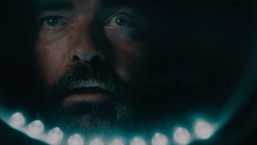 Астронавты наблюдают гибель Земли в космическом сайфае «3022» (трейлер)