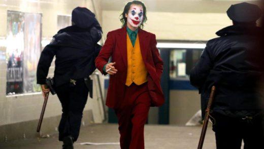 Джокер (2019) - Хоакин Феникс