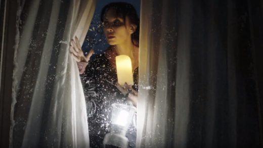 Ужасы заснеженной глуши в трейлере «полуночного» хоррора «Одна»