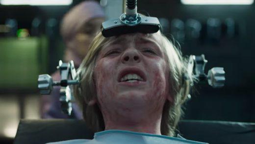 Netflix выпустил трейлер хоррора «Элай» от режиссера «Цитадели» и «Синистера 2»