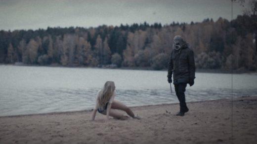 Евгений Колядинцев снял «Трэш» с кровищей и последней девушкой