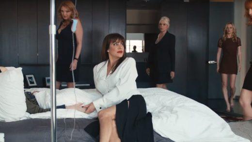 Режиссер «Человеческих многоножек» снял «Клуб онанисток». Посмотрите трейлер