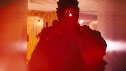 Дискриминация супергероев в фантастическом боевике «Код 8» (трейлер)