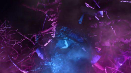«Цвет из иных миров» пугает Николаса Кейджа в трейлере экранизации Лавкрафта
