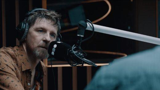 «Обратная связь» — ночной кошмар в радиостудии (трейлер)