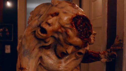 Злой ребенок, экзорцист и нечто в трейлере хоррора «Изгоняющий дьявола: Абаддон»
