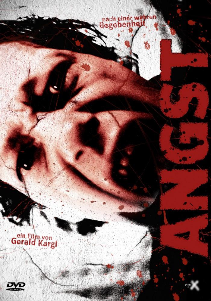 Постер: Страх 1983 - Герльд Каргль