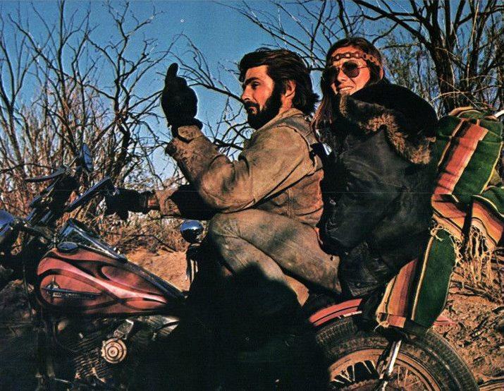 Оборотни на колесах 1971