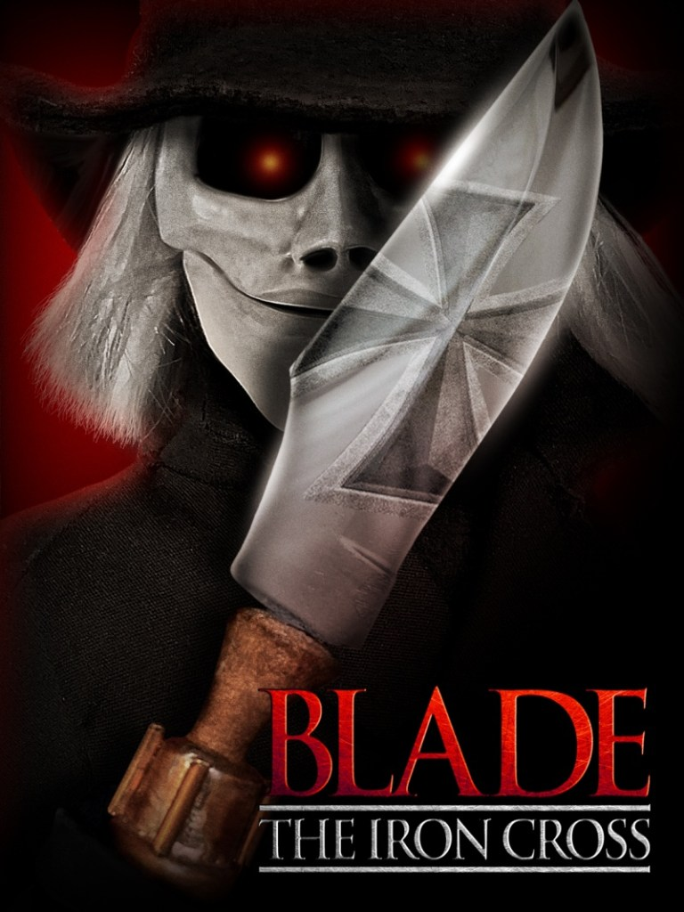 blade: the iron cross 2020