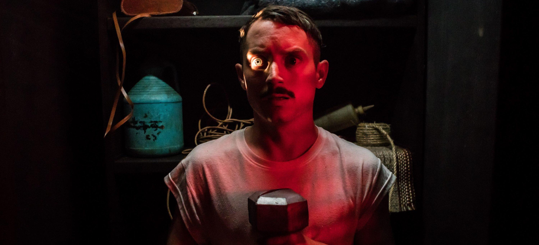 Секс Сцена С Эллен Пейдж В Машине – Таллула (2020)