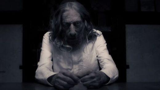 Сид Хэйг и Дик Миллер прощаются со зрителями в ужастике «Ханука» (трейлер)