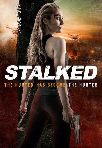 stalked 2019 poster