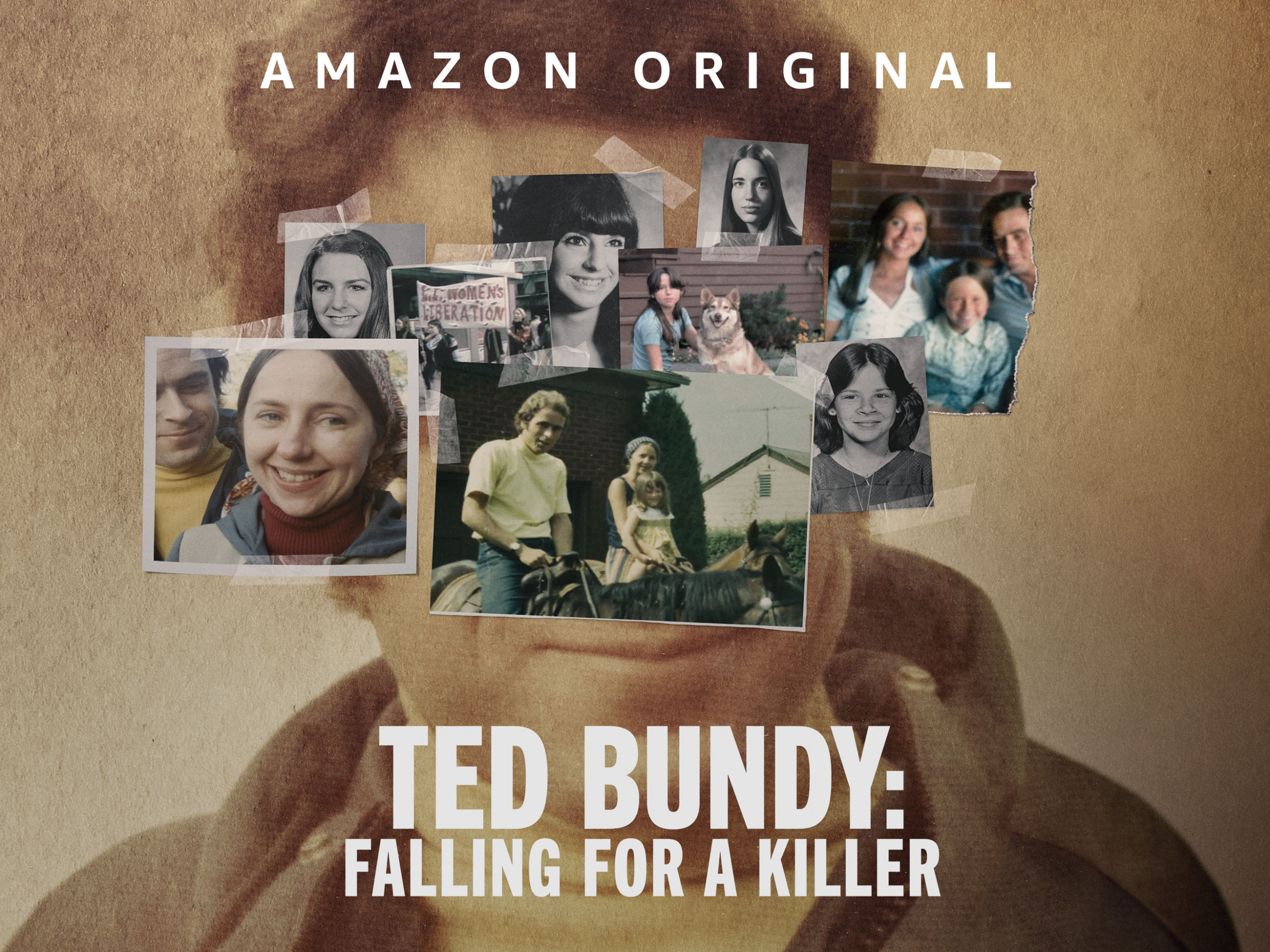 ted bundy: falling for a killer