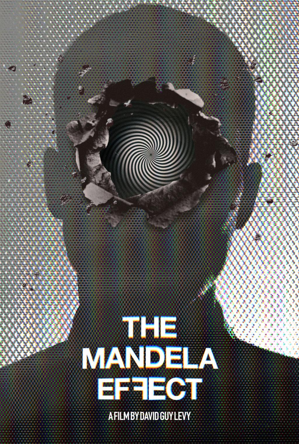 эффект манделы 2019 постер