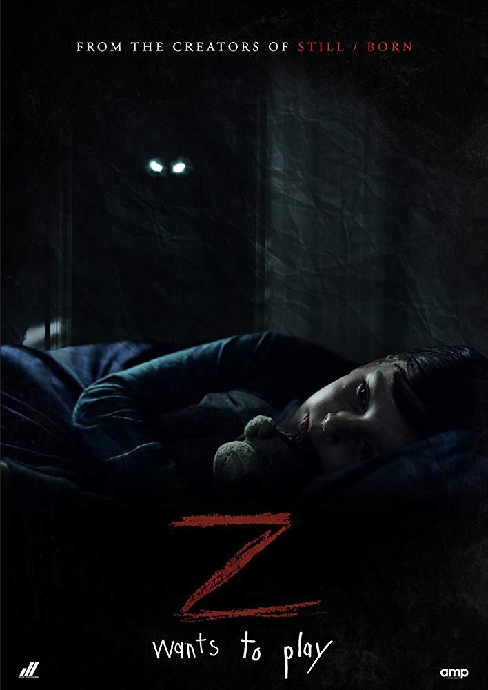 z 2019 постер