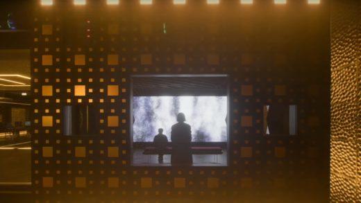 Море тайн и ребенок-гигант — это трейлер сайфай-сериала «Разрабы»
