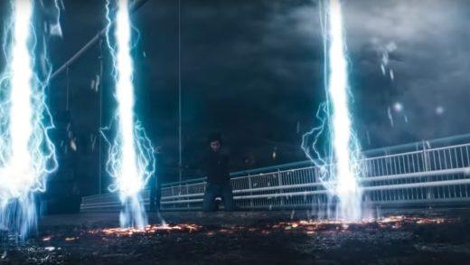 Режиссер «Демона внутри» и «Страшных историй» снял супергероику Mortal (трейлер)