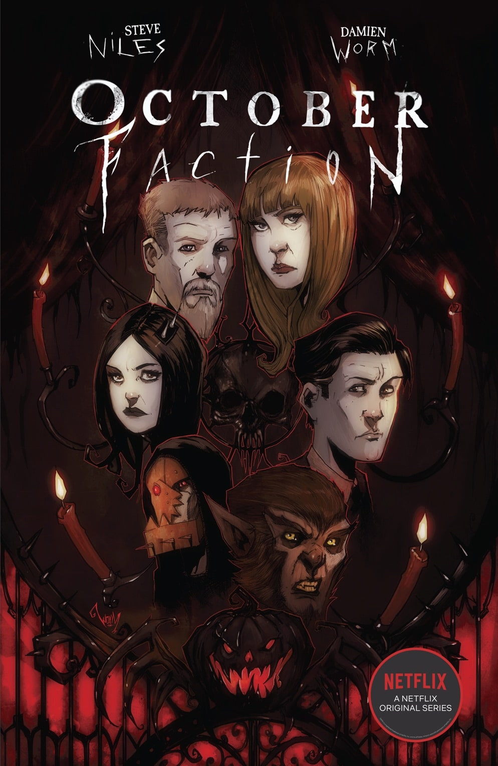 october faction poster 2020