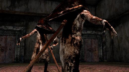 Дизайнер монстров серии игр Silent Hill работает над новым проектом