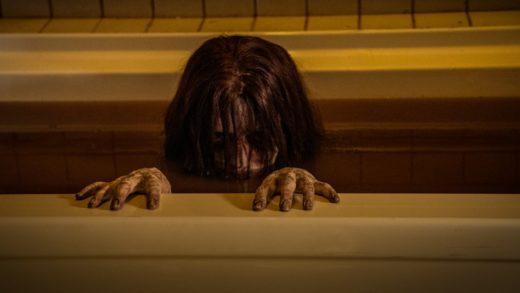 «Проклятие»: Мавзолей в японском квартале