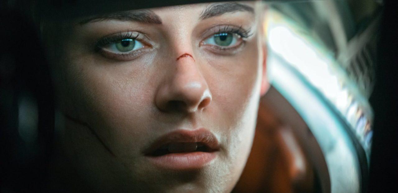 Под водой 2020 - Кристен Стюарт