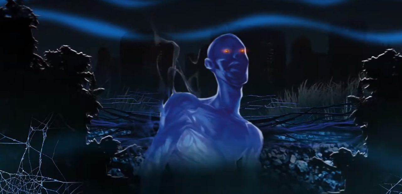 13 привидений самая страшная книга