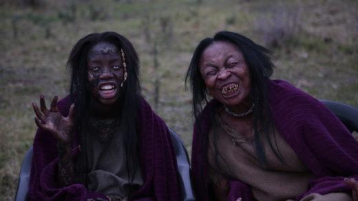 «Отдай свою душу» африканскому злу. Опубликован русский трейлер хоррор-вестерна