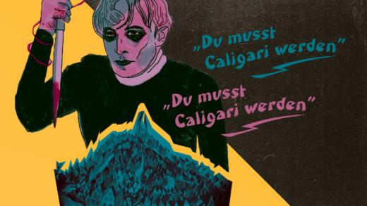 Понятно без слов: 100 лет с премьеры «Кабинета доктора Калигари»