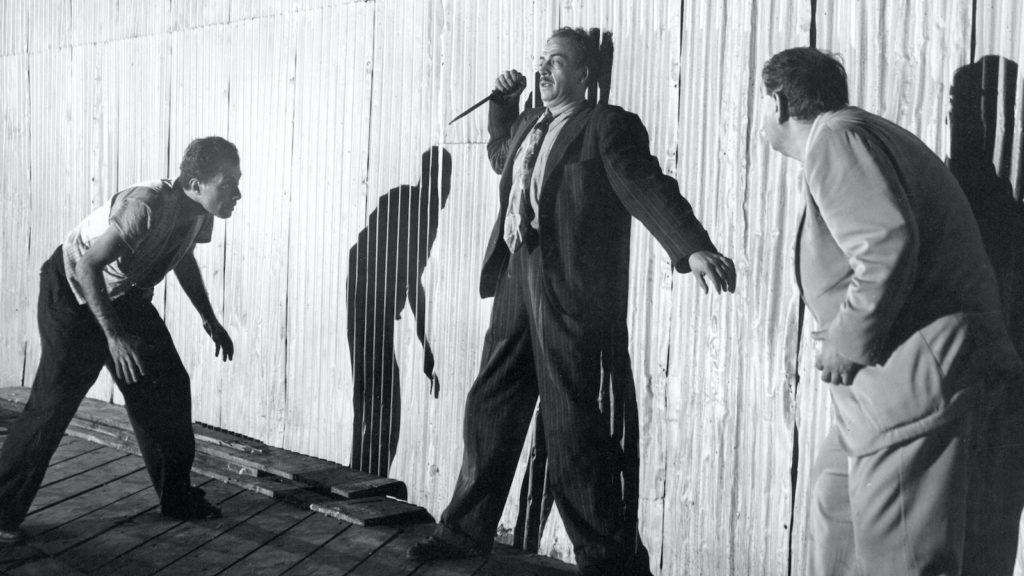 Паника на улицах - Элиа Казан, 1950