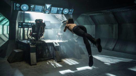 Меган Фокс отправится в космос под надзором режиссера «Восхода Эдерлези»