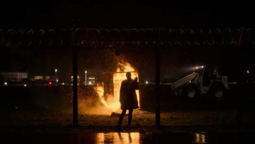 Режиссеры «Рейда», «Границы» и «Из тьмы» сняли гангстерский сериал (трейлер)