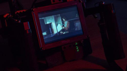 Студия «10/09» готовит кровавый хоррор-сериал для ТВ-3