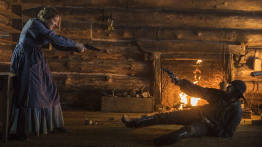 В России пройдет фестиваль ирландского кино. В программе — хорроры и вестерн