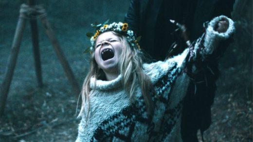 Что-то не так с Райей в трейлере немецкого триллера «Пеликанья кровь»