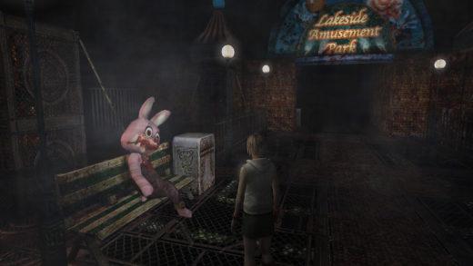 Konami может выпустить сразу две новые игры Silent Hill