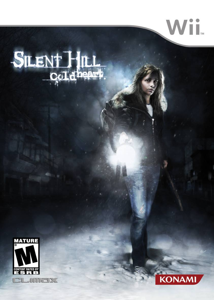 Silent Hill: Cold Heart