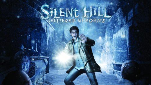 10 лет холода и мрака. К юбилею Silent Hill: Shattered Memories