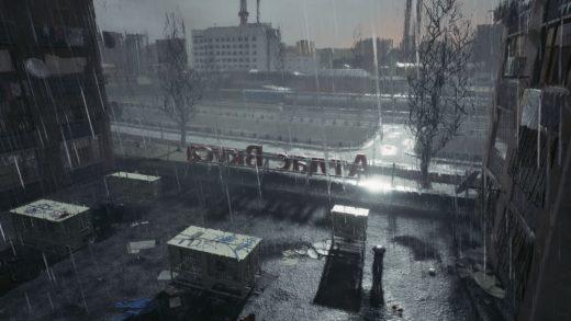 Вышла демо-версия хоррора Twin Soul в постсоветском антураже