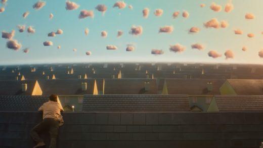Воспитание потустороннего ребенка в новом трейлере фантастики «Вивариум»
