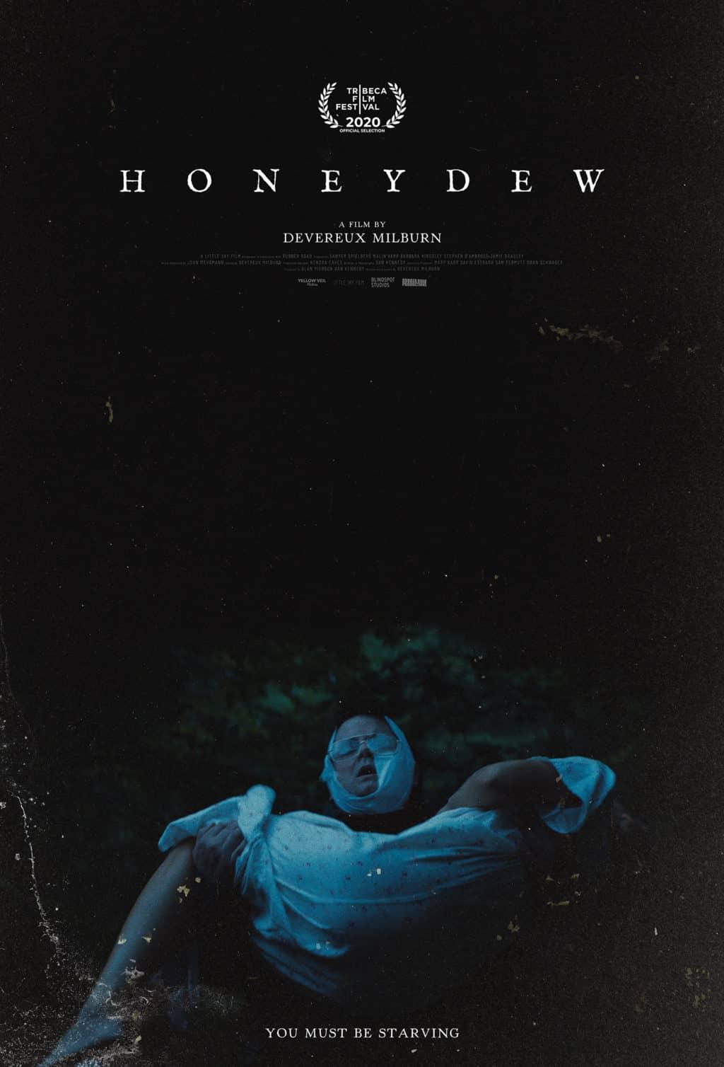 honeydew 2020 постер